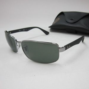 RayBan RB 3478 004/58 Polarized Sunglasses/OLG509